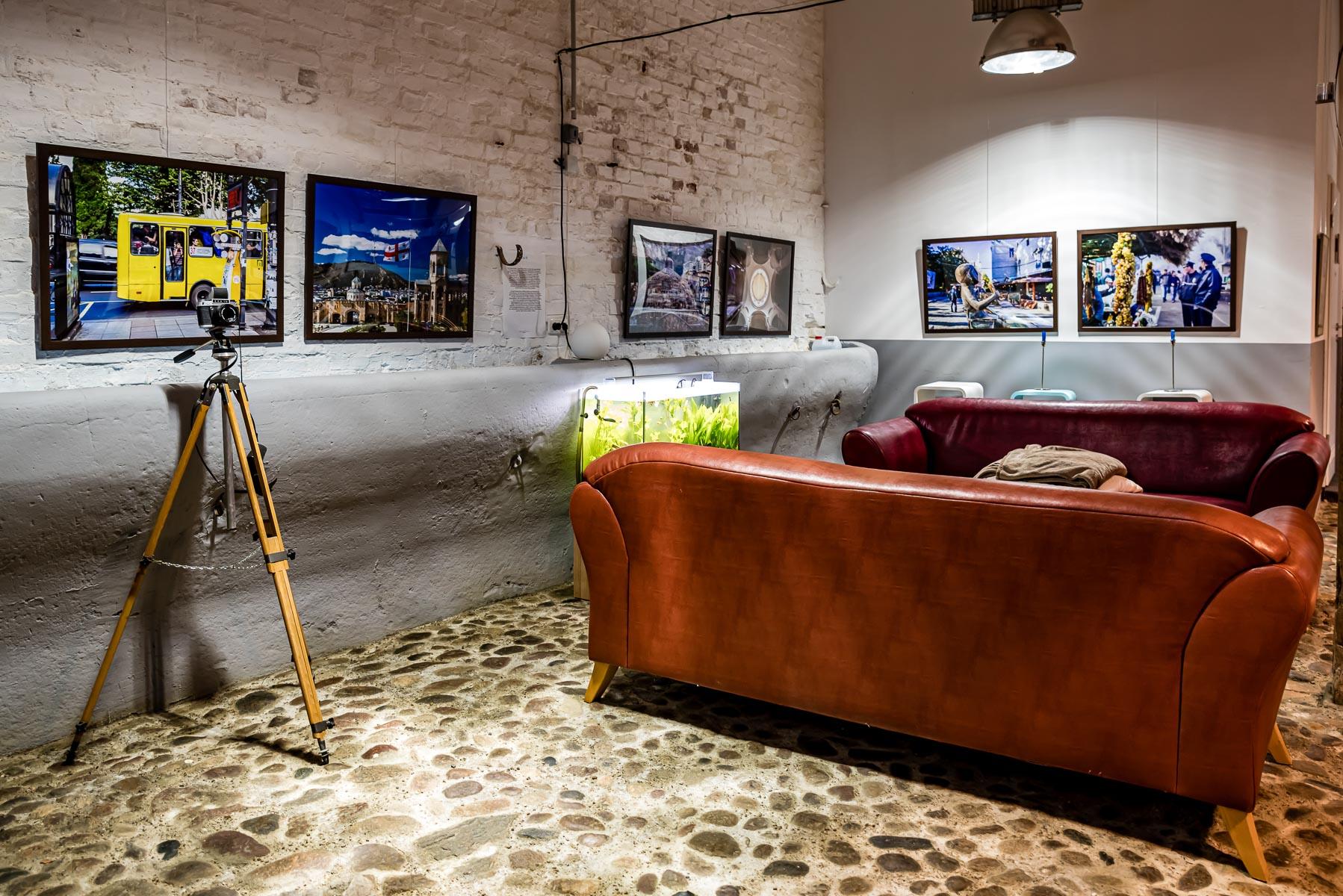 Michael Fröhlich Galerie